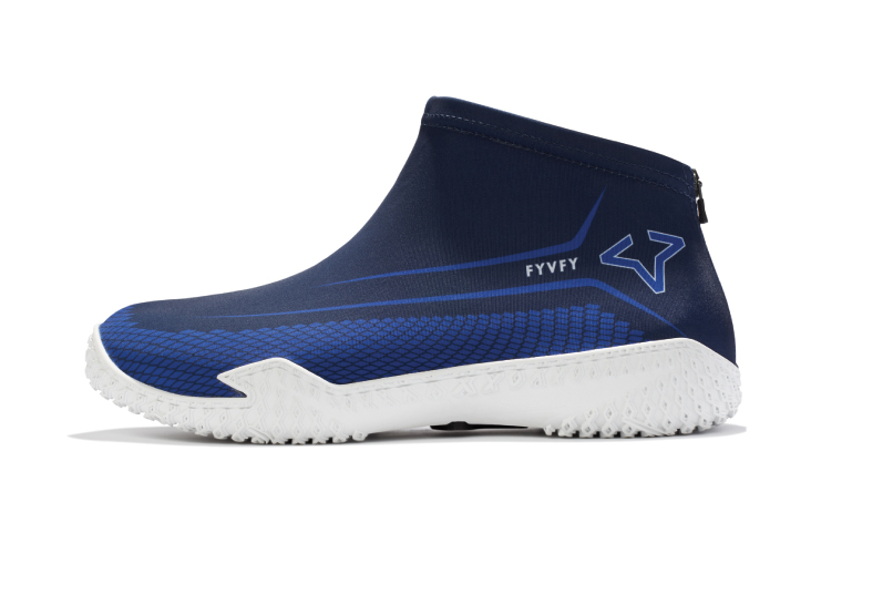 Blue Hive FY-DENY I Basketball Shoe Cover side view
