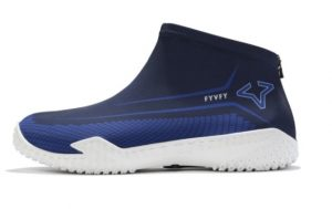 Blue Hive FY-DENY basketball shoe cover