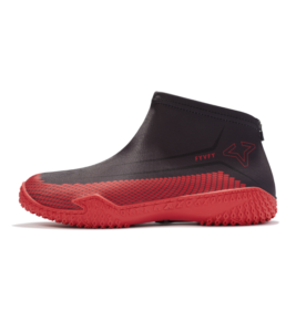 Red Hive FY-DENY I Basketball Shoe Cover